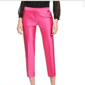 Vineyard Vines Pink Cocktail Pants Size 6